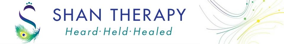 ShanTherapy Logo